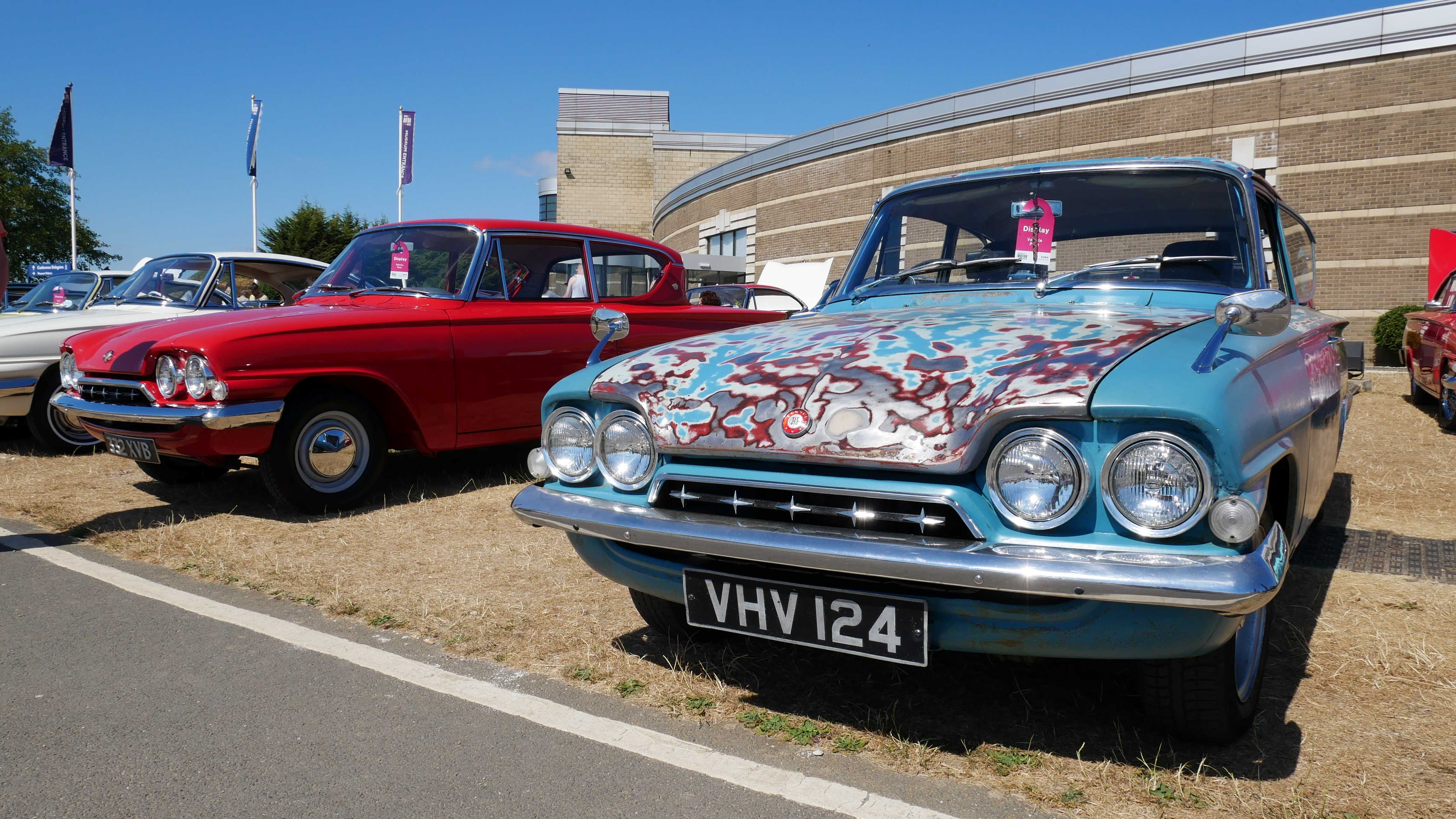 Automobile museum, Danish museum lands the 100th BAC Mono supercar, ClassicCars.com Journal