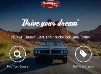 ClassicCars.com launches new mobile app