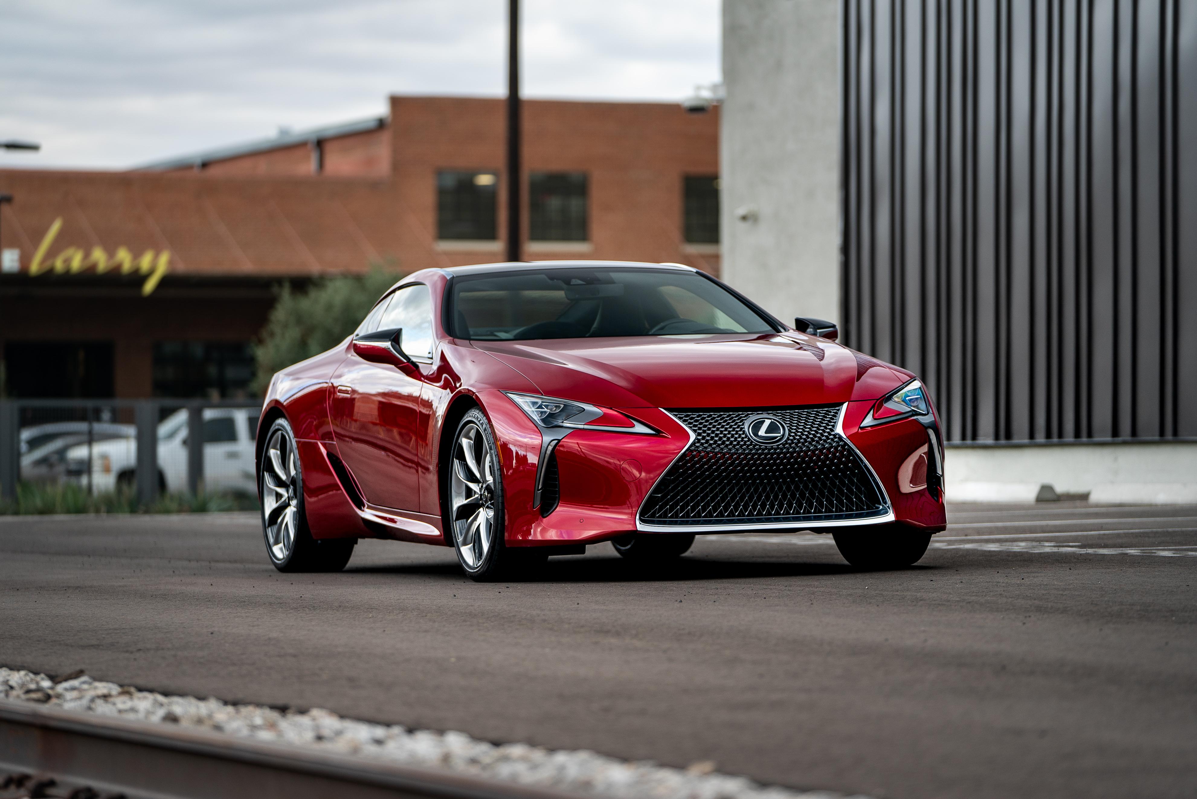 Lexus Lc 500 Price >> Driven Is Lexus Lc500 Style Worth The 100k Price Tag