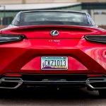 Lexus-LC500-Rear