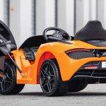 McLaren 720S Ride-On-6
