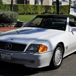 Mercedes 300 SL 5
