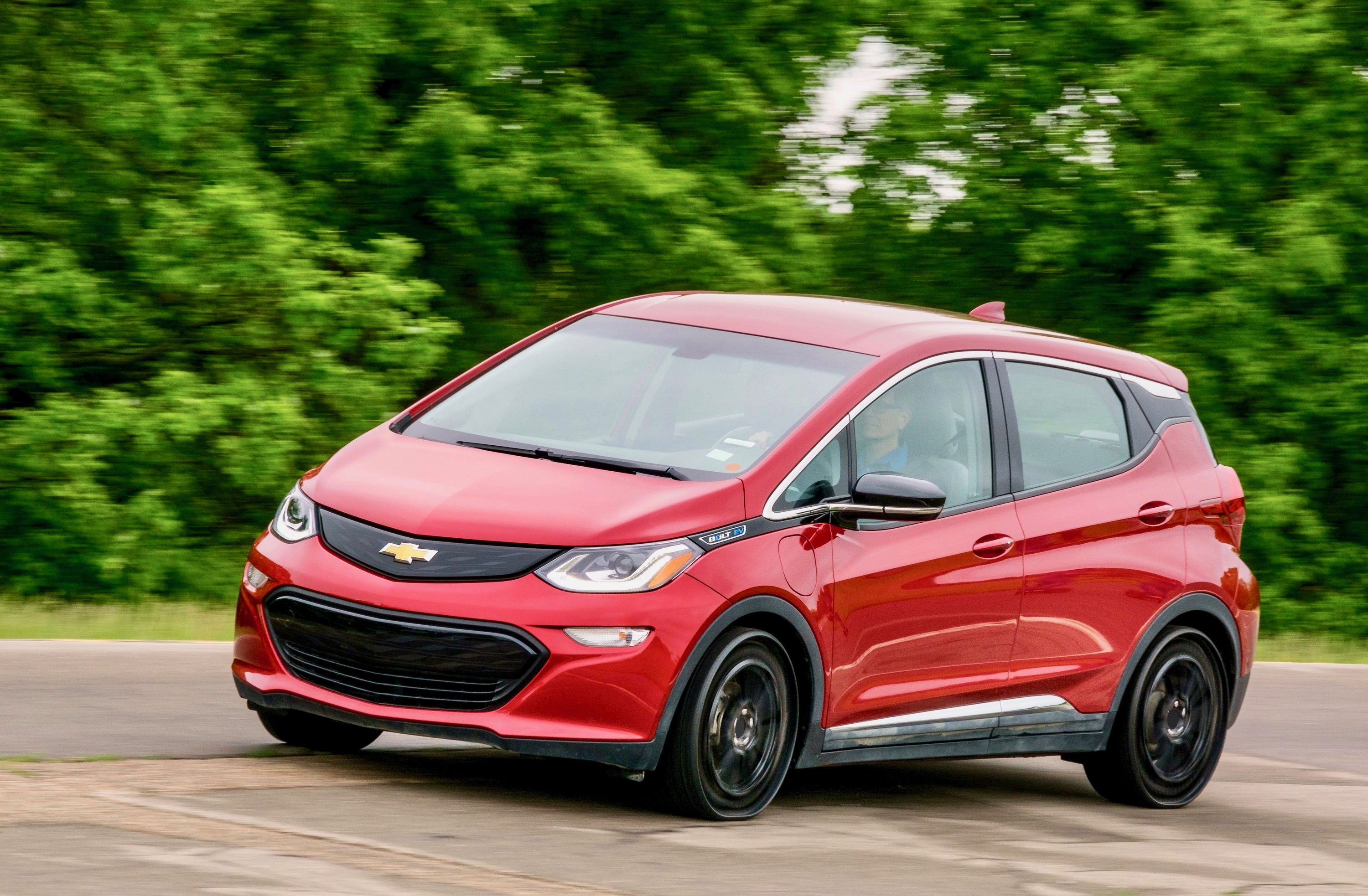 Airless tires, GM, Michelin want to take the air out of tires, ClassicCars.com Journal