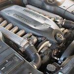 Rolls-Royce Seraph pick engine