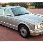Rolls-Royce Seraph pick main