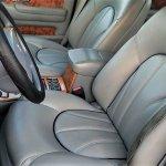 Rolls-Royce Seraph pick seats