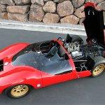 Shelby-DeTomaso-P70-rear-open-700×467