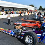 Steve Gibbs Nitro Line of Fire #6364-Howard Koby photo