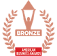 Stevie Bronze Award 2019