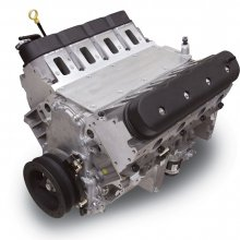 Edelbrock now offers nearly 100 parts for LS engines
