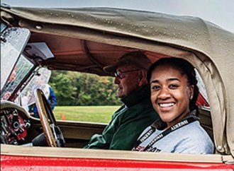 Hagerty offers driver-training scholarships for teens 14-18