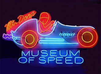 Mt. Dora Museum of Speed has closed, collection for sale