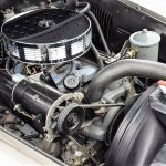 nash healey 1 engine