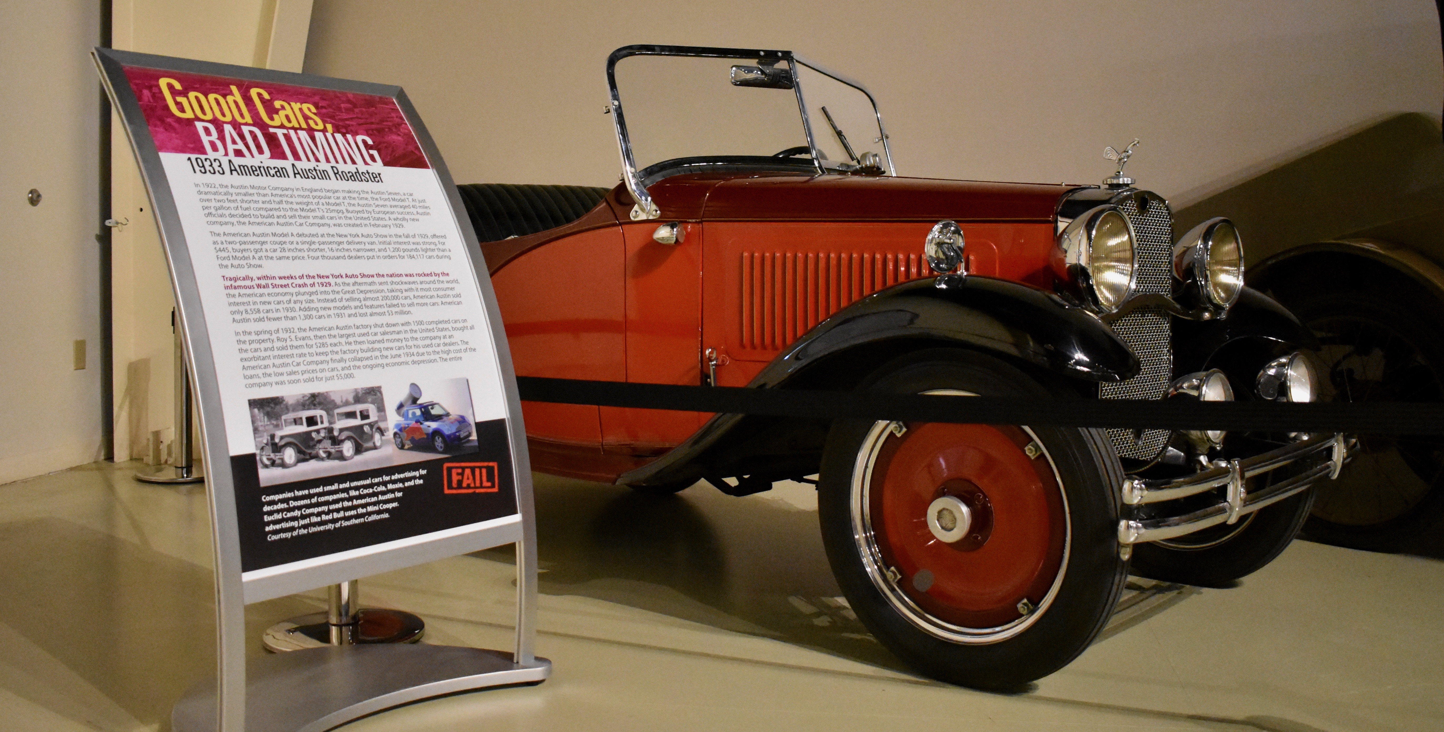 Museum, Petersen disrupts its 25th anniversary celebration, ClassicCars.com Journal