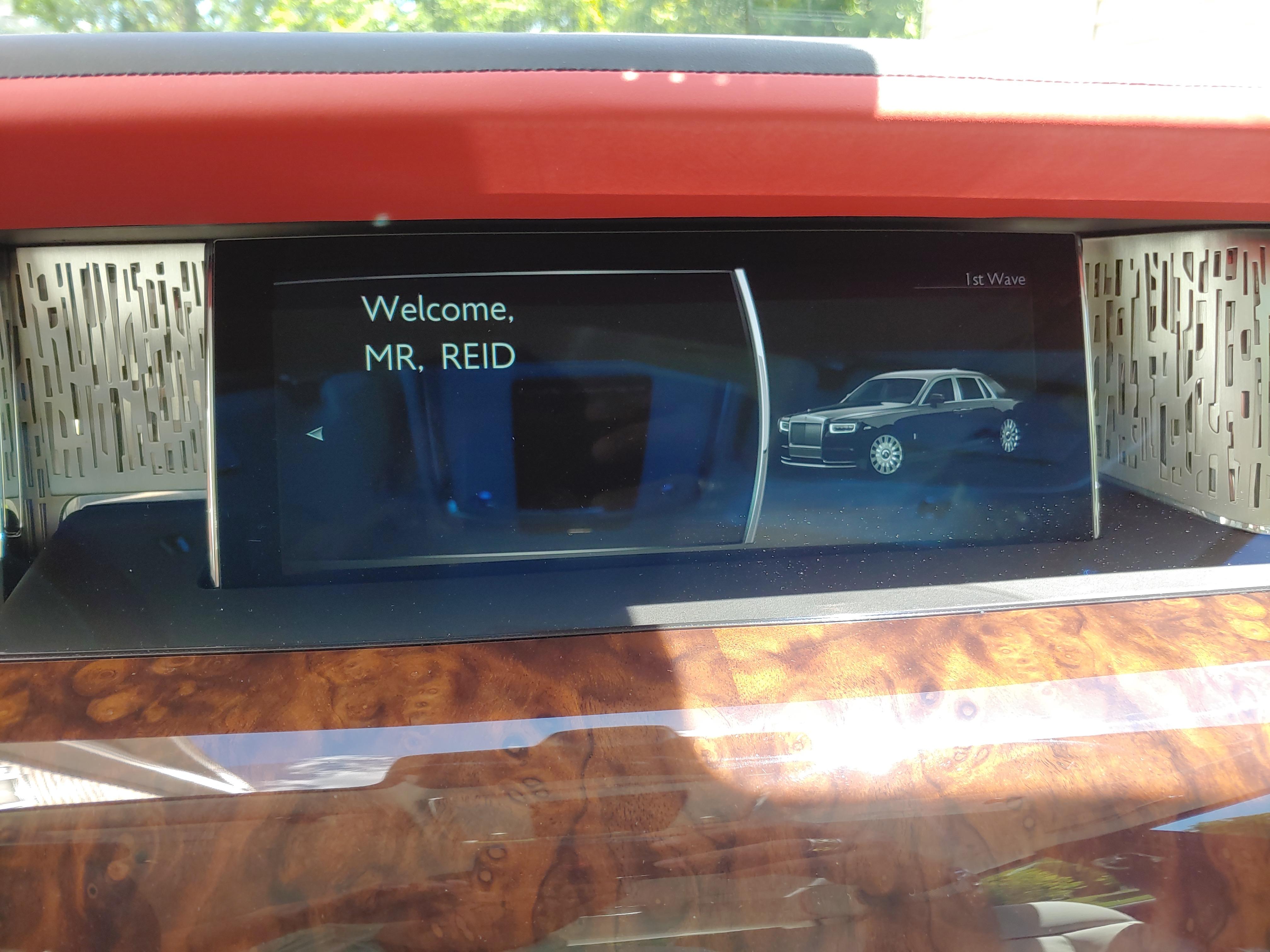 Rolls-Royce Phantom VIII, Driven: The finest motorcar in the world, ClassicCars.com Journal