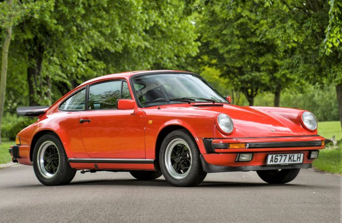 Bonhams starts auction division for 'modern, affordable' classics