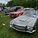 various best of class cars