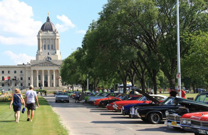 July 12 will be 'Collector Car Appreciation Day' 2019