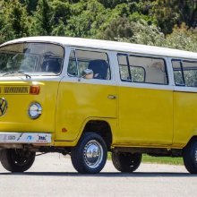 VW van, DeLorean soar in searches on ClassicCars.com