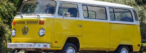 VW van, DeLorean soar in searches on ClassicCars.com