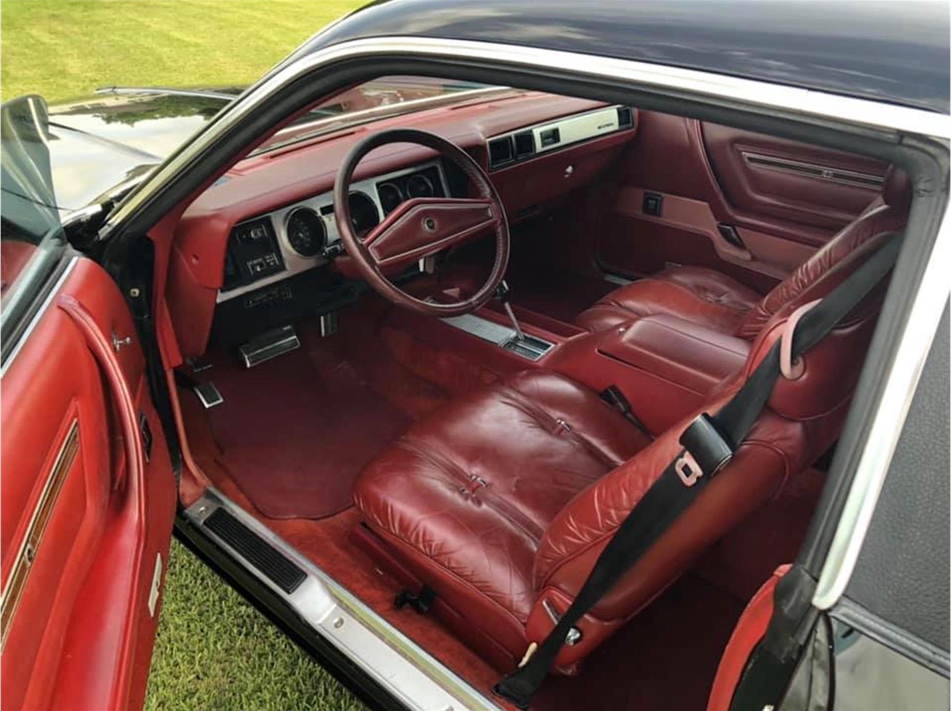 1979 Dodge Magnum GT, Magnum GT was a rare muscle machine for Dodge, ClassicCars.com Journal