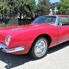 Mid-century standout: 1963 Studebaker Avanti coupe