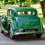 1937 Jaguar SS arrives at Beaulieu Simply Jaguar
