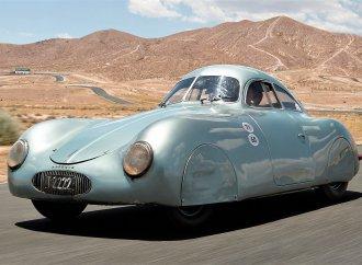Revered 1939 Porsche Type 64 explored in new pre-auction film
