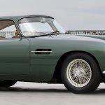 1961 Aston Martin DB4GT_Tim Scott c2019 Courtesy of RM Sothebys_1