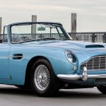 1963 Aston Martin DB5 Convertible_Tim Scott c2019 Courtesy of RM Sothebys_1