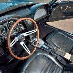 1967 Corvette L88 Mecum Harrisburg interior