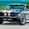 Low-miles 1967 Shelby GT500 headlines Mecum Denver auction