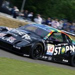 2001 Lister Storm GT1 Sports-racing Prototype