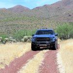2019 Ford Raptor trail s