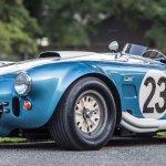 Deremer Studios Automotive Collection & Auction Photography