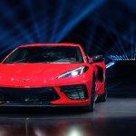 2020 Chevrolet Corvette Stingray Unveiled