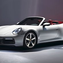 Porsche adds 'entry-level' 911 Carrera for 2020
