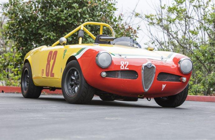 Ambassador's car collection consigned to Bonhams auction