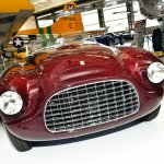 51 Ferrari 212 Export Touring #6387-Howard Koby photo
