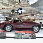 51 Ferrari 212 Export Touring Barchetta #6376-Howard Koby photo