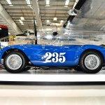 54 Ferrari 500 Mondial Spider Pinin Faina Series I #6614-Howard Koby photo