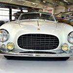 55 Ferrari 250 Europa GT #6407-Howard Koby photo