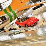 71 Ferrari Daytona #6702-Howard Koby photo