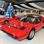 85 Ferrari 308 GTS Quattrovalvolve #6511-Howard Koby photo