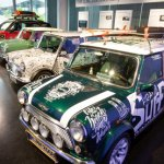 BMW Museum_60 Jahre MINI (c) BMW AG