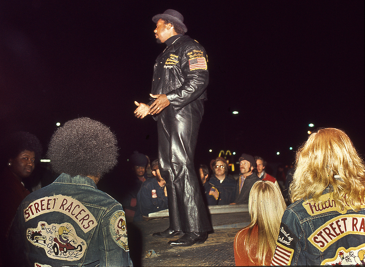 'Big Willie', 'Big Willie' came home from Vietnam and used drag racing to calm gang violence, ClassicCars.com Journal