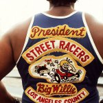 Big Willie-President Street Racers #008-Howard Koby photo