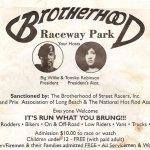 Brotherhood Raceway Park-Big Willie 1