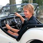 Carolyn Vanagel Hilton Head Concours