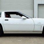 Corvette ZR1 pick side